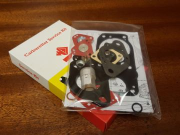 Carburettor Carb Service / Repair Kit